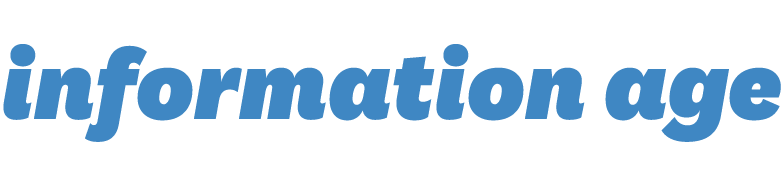 information age logo text only